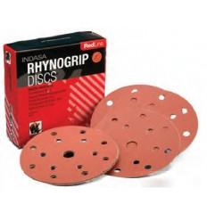 P400 Rhynogrip Redline Discs 150mm 15 hole