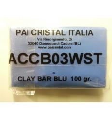 Blue Clay Bar - 100 Gr.