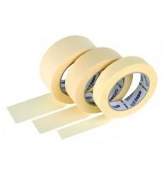 ROBTAPE Masking Tape (80 Deg C) 25mm