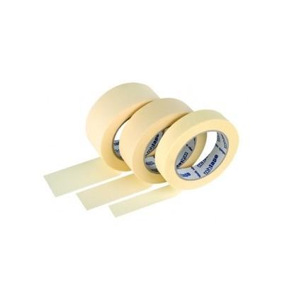 ROBTAPE Masking Tape (80 Deg C) 48mm
