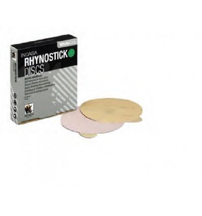 P180 Rhynostick Whiteline Discs 150mm (Box of 100)