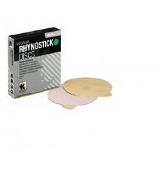 P120 Rhynostick Whiteline Discs 150mm (Box of 100)